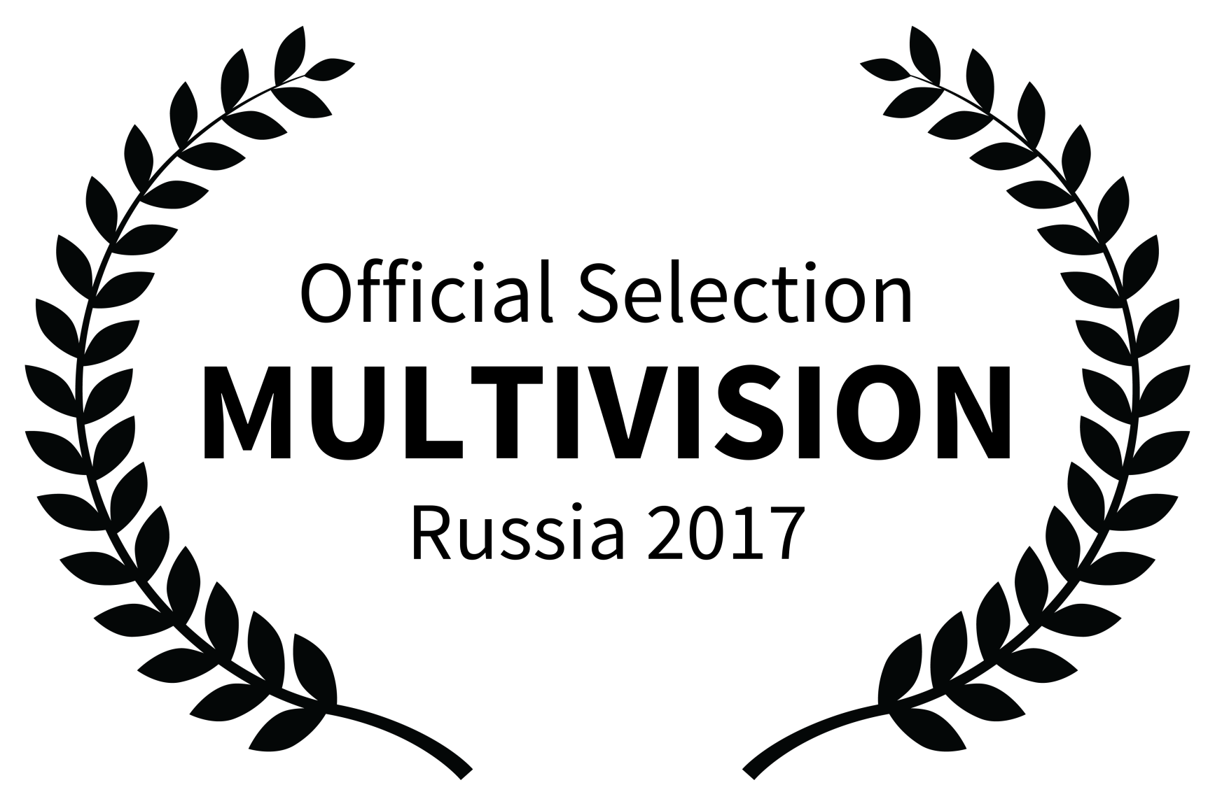 Official Selection – MULTIVISION – Russia 2017