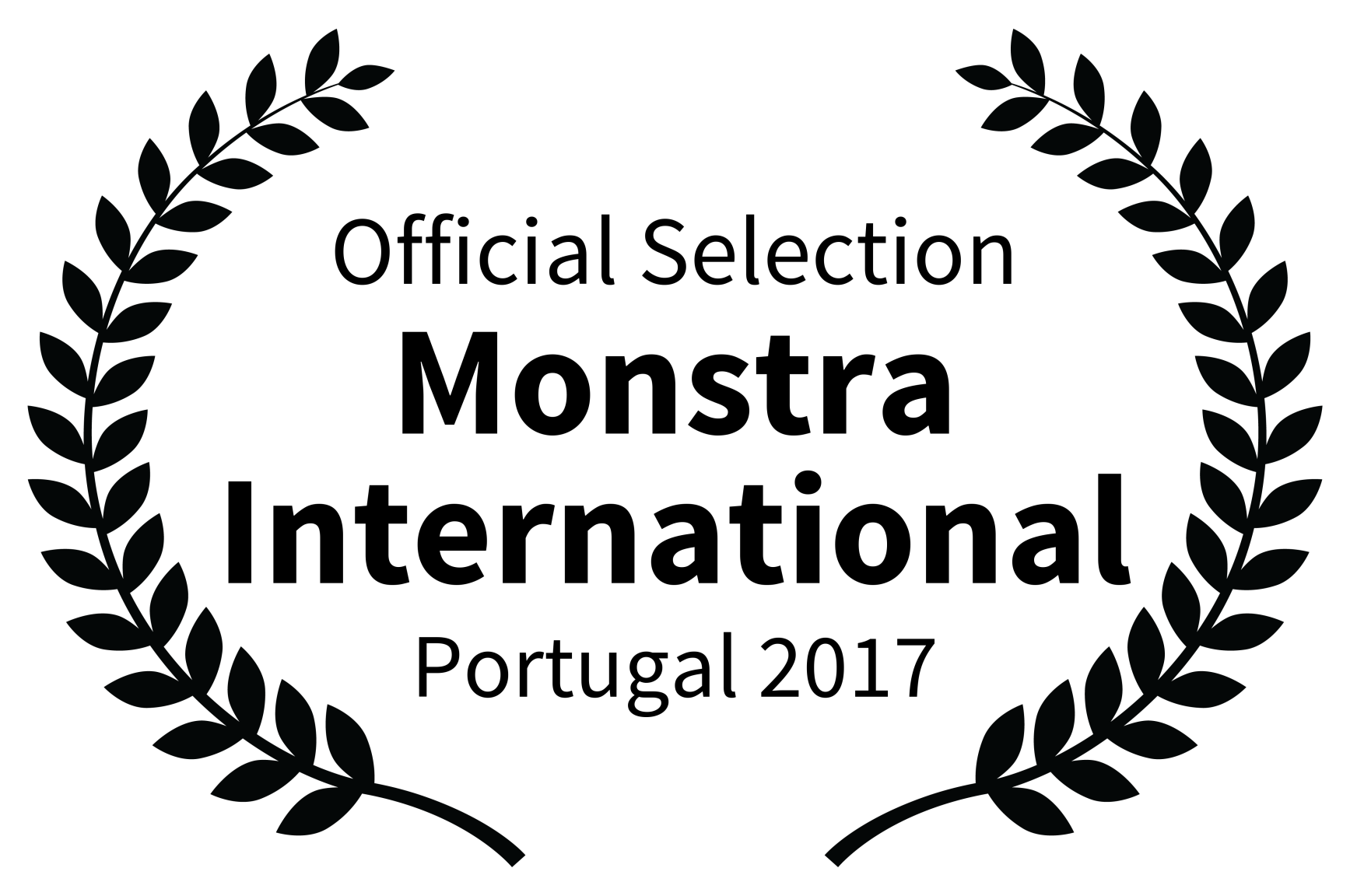 Official Selection – Monstra International – Portugal 2017